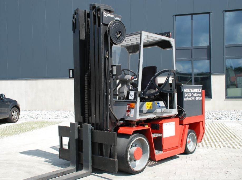 Kalmar ECD70-6C