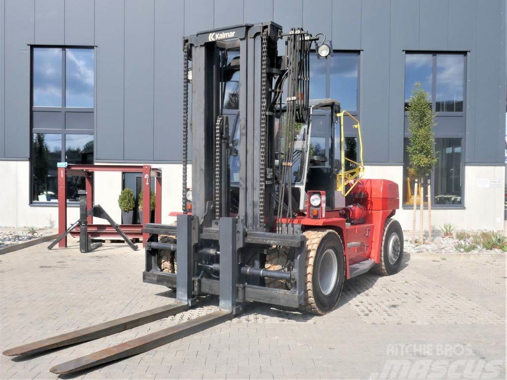 Kalmar GCE140-6