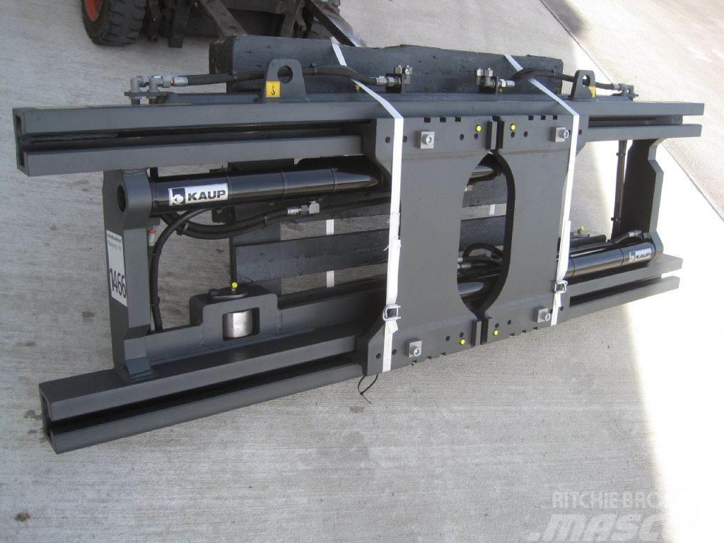 Kaup 10T466 (mit Seitenschieber)