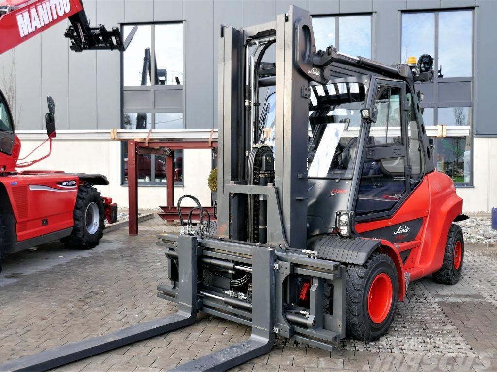 Linde H80T/900-03