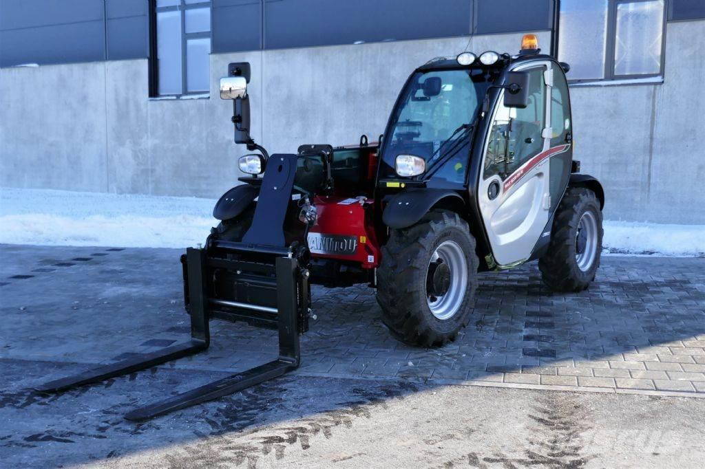 Manitou MLT625 H75K ST5 S1 CLASSIC