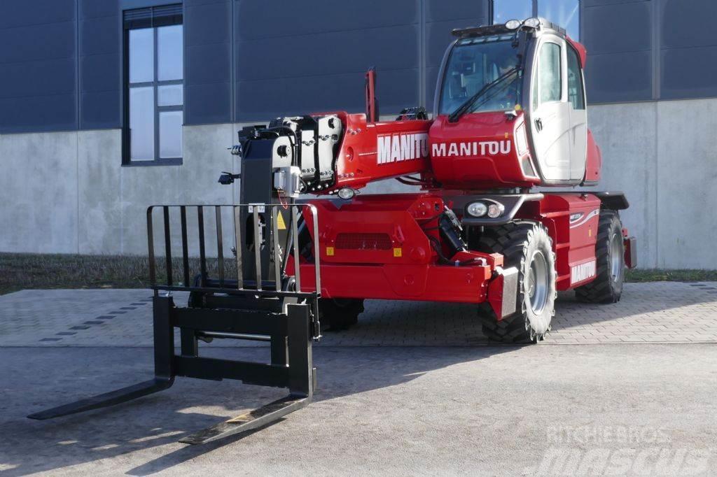 Manitou MRT2550+ Privilege ST4 S2