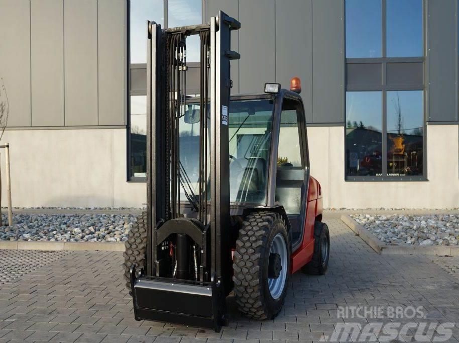 Manitou MSI30T TI-DL 1-E2