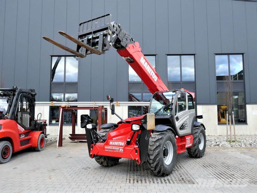 Manitou MT1840 EASY 75D ST3B S1