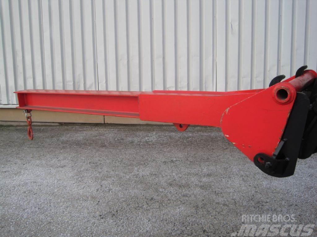 Manitou P 4000