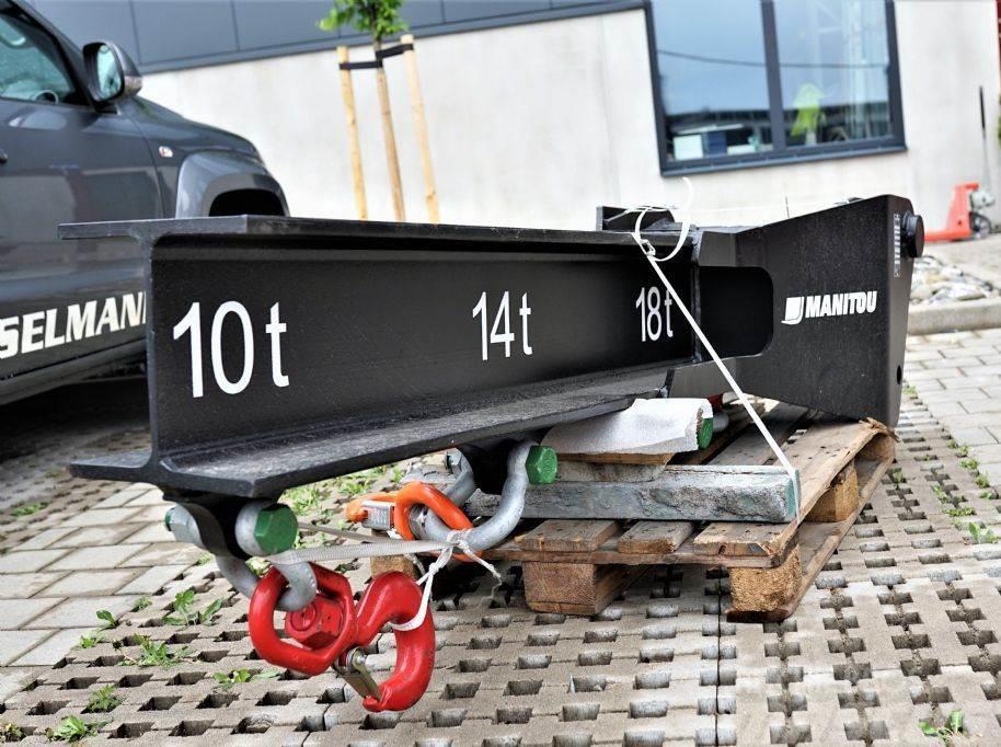 Manitou P18T / Serie: 53011885