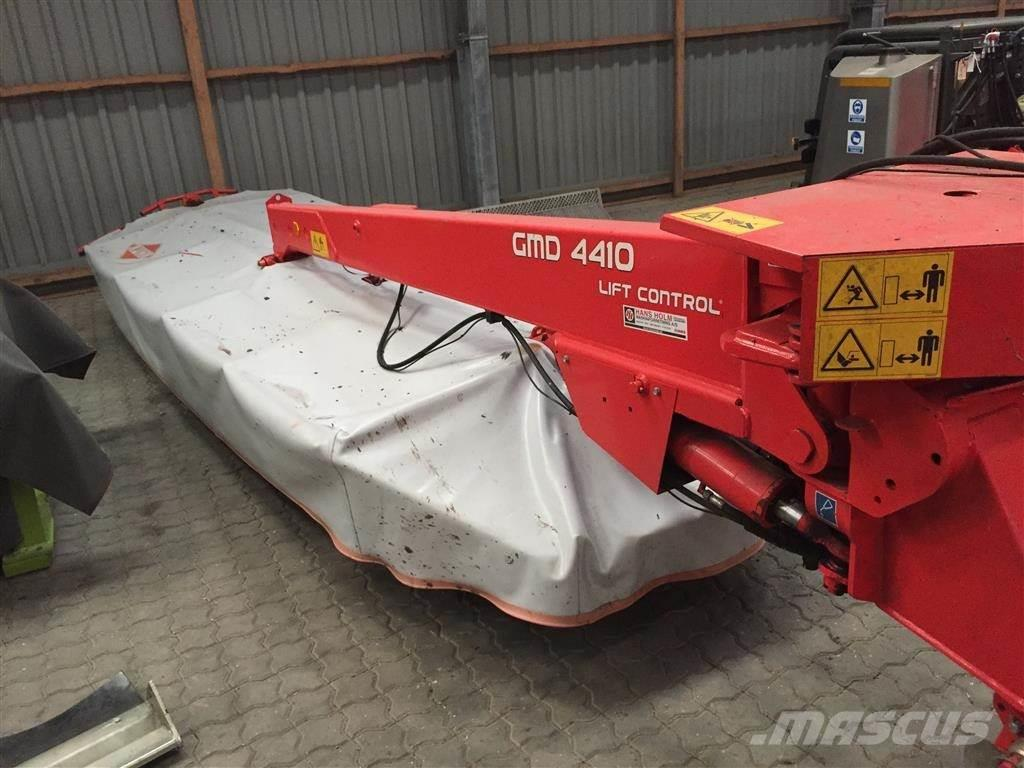 Kuhn GMD 4410