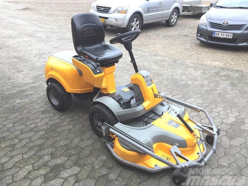 Stiga PARK 740 PWX