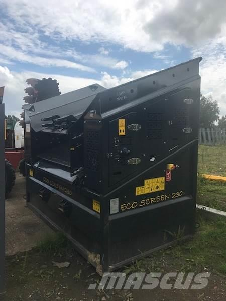 [Other] EcoScreen Eco 230 Vibrating Screen