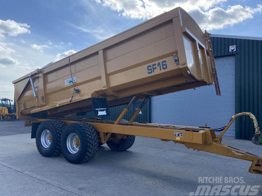 Richard Western SF 16 ton