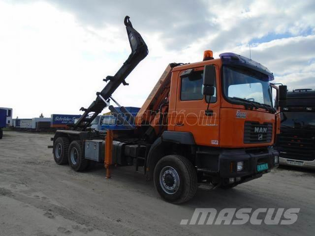 Atlas UFE3717240 MULTILIFT