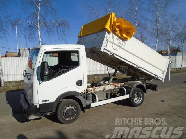 Nissan CABSTAR 2.5 35.14 S 2900mm