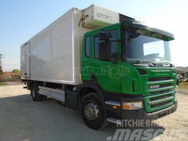 Scania P 420 4x2 Euro 5 FrigoBlock