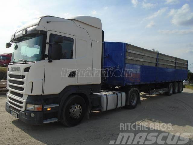 Scania R 420 Euro.5