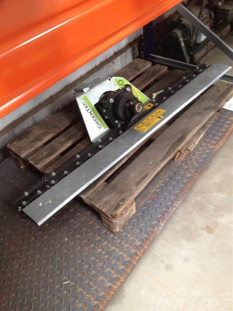 Greentec HL 1500