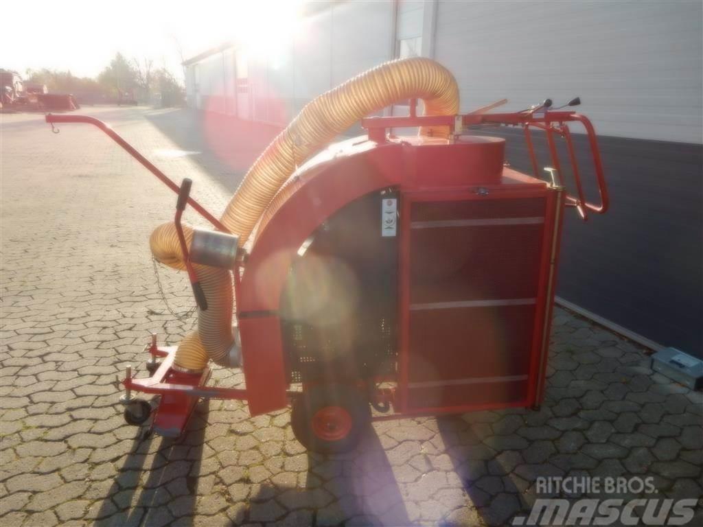 HTF MK6 ELSTART Diesel