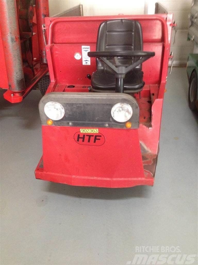 HTF Minilast H120