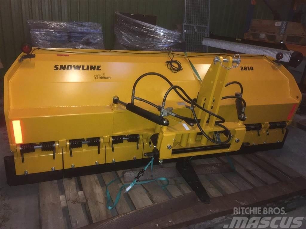 Snowline NGS 2810