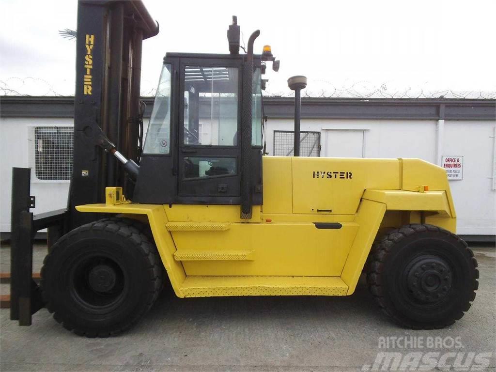 Hyster H14.00XL2