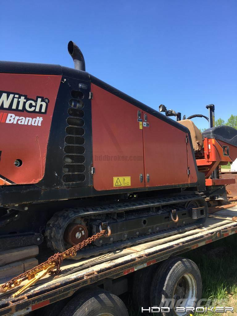 Ditch Witch JT25