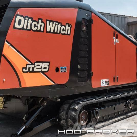 Ditch Witch JT25