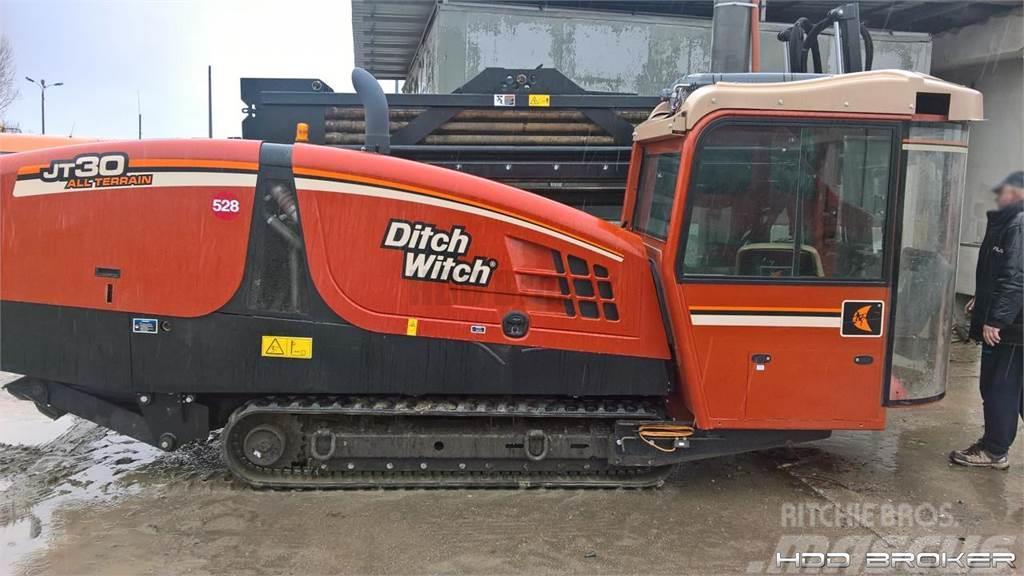 Ditch Witch JT30 All Terrain
