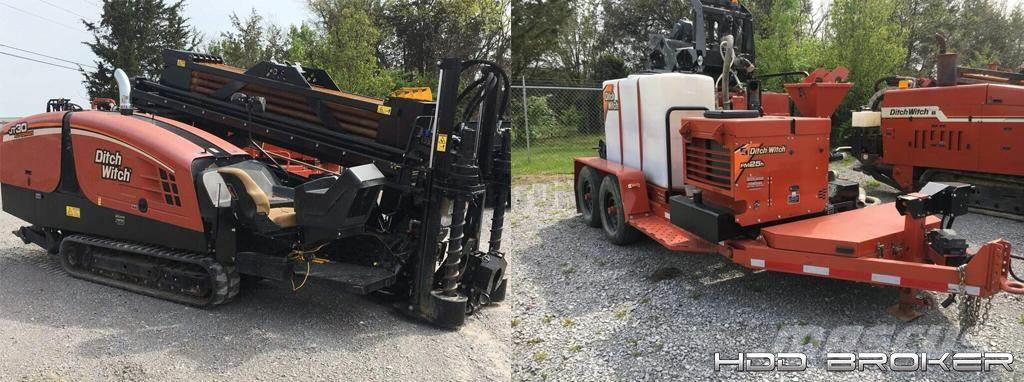 Ditch Witch JT30 All Terrain