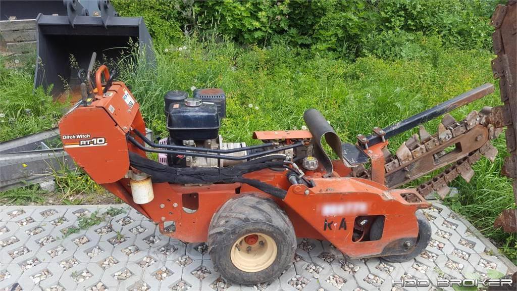 Ditch Witch RT10