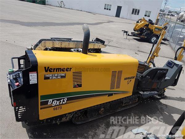 Vermeer D9x13 S3