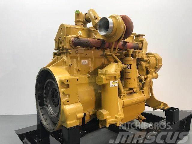 Caterpillar 3406c engines price 18 996 mascus uk for Caterpillar 3406 starter motor