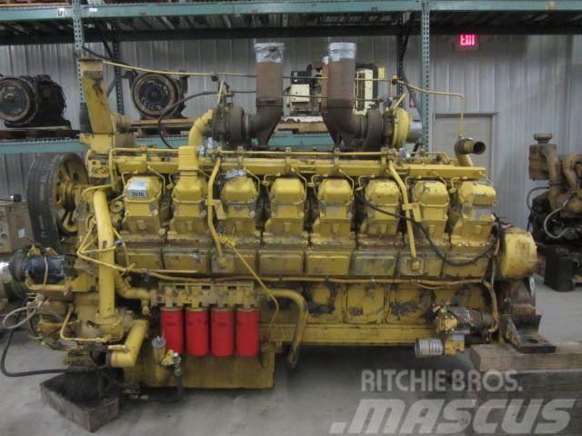 caterpillar 3516 engines year of mnftr  2007  price  r516
