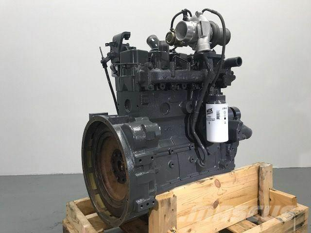 cummins 4bt engines price r 101 408 pre owned engines. Black Bedroom Furniture Sets. Home Design Ideas