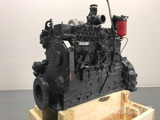 cummins 6bt engines price r 108 840 pre owned engines. Black Bedroom Furniture Sets. Home Design Ideas