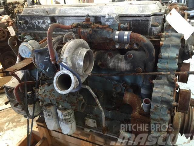 Detroit 60 SER 12.7 NG