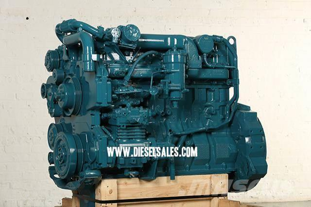 International DT 466E