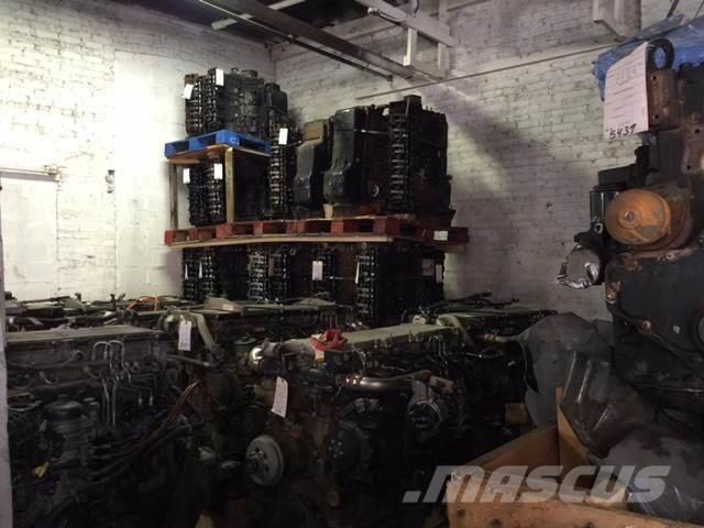 Isuzu 4HK1 - Engines, - Mascus UK