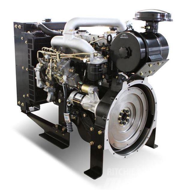 Isuzu 4JB1-G, United States, $7,369, 2011- Engines For