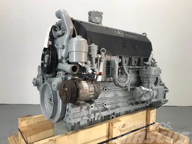 Mercedes-Benz OM906