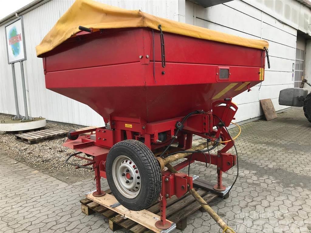 Bredal B2 2500 L