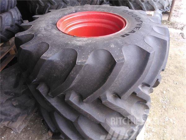 Goodyear >Forhjul Fendt 750/65R26