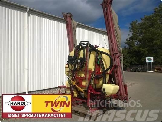 Hardi 15/16m 363MA1000EVC TWIN Luftassisteret