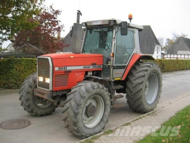 Massey Ferguson >3610AS