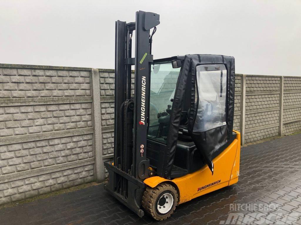 Jungheinrich EFG220