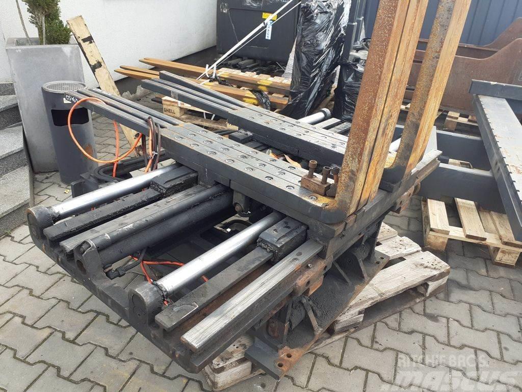 Kaup 2A149Z / 3T429B-1-2-3