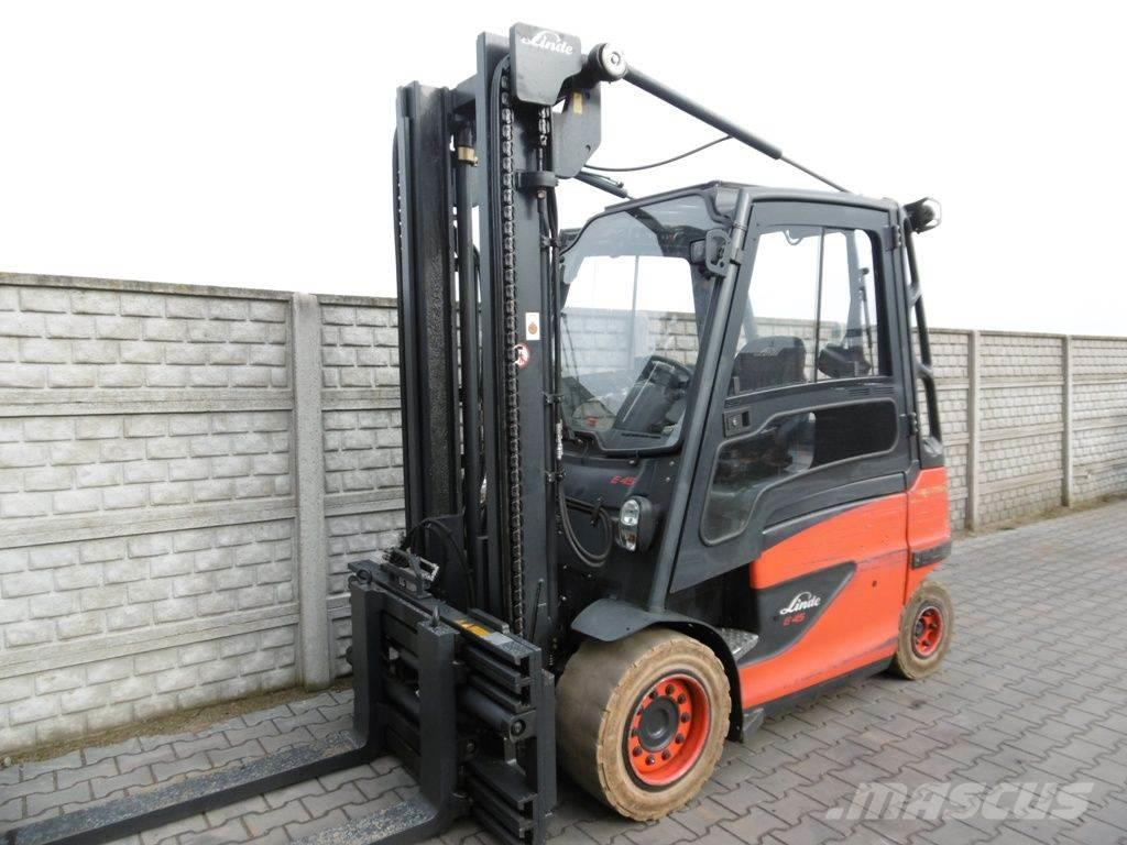 Linde E45H-01/600