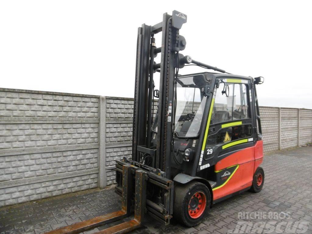 Linde E45HL-01/600