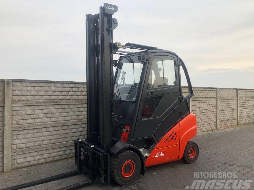 Linde H35T-01