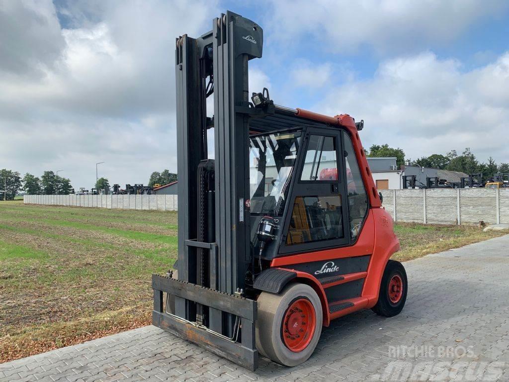 Linde H70T-03