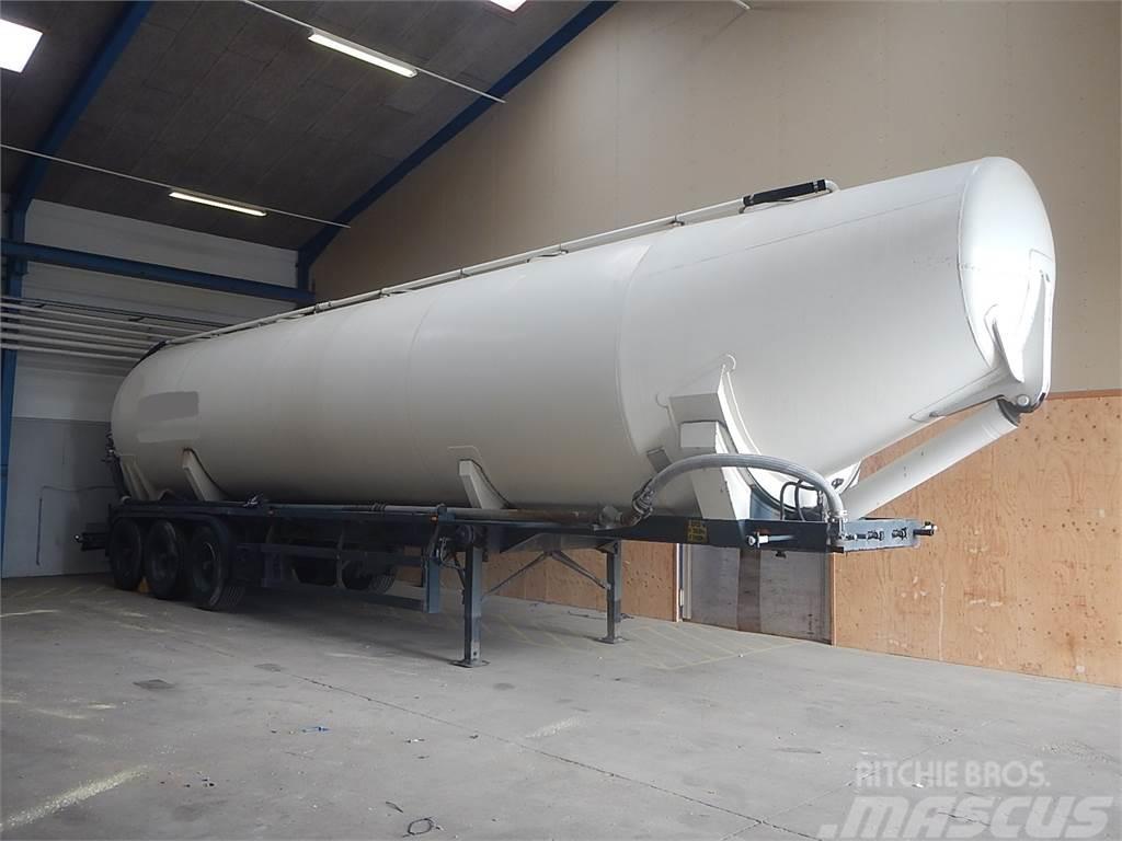 Interconsult 58000 liter