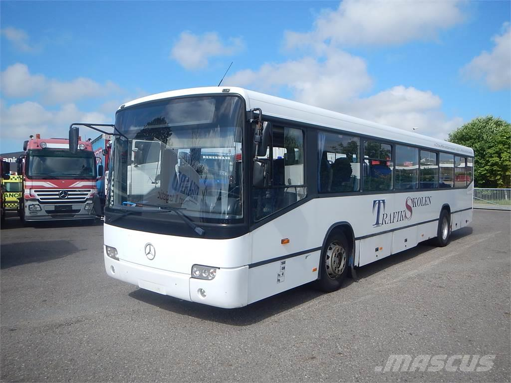 Mercedes-Benz 0345 48 passagerer